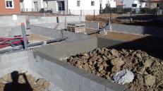 Mortier hydrofuge vide sanitaire