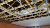Plafond gainable